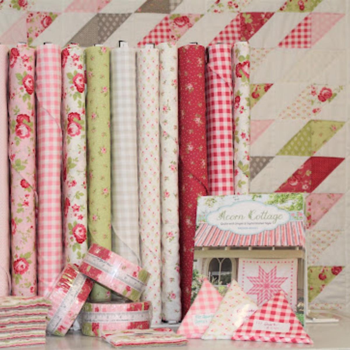 Goods - Fabric